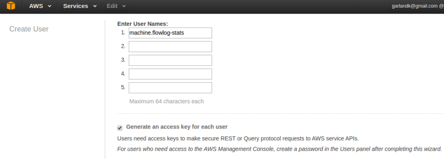 aws-user-create